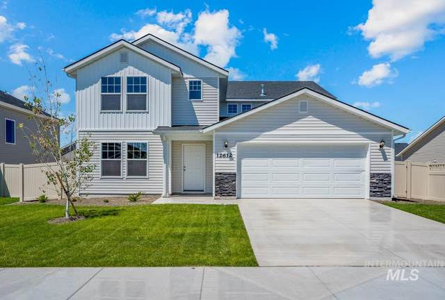 12612 Clearwell Street, Caldwell, ID 83607 (MLS #98757741) :: City of Trees Real Estate