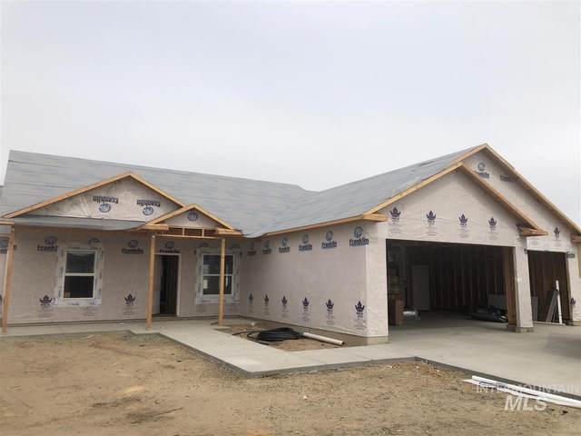 4016 Queen Anne Dr, Emmett, ID 83617 (MLS #98757802) :: Full Sail Real Estate