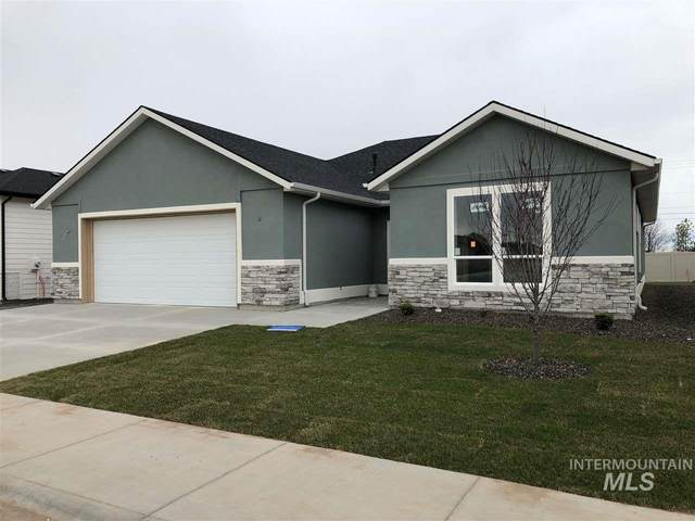 1985 N Klemmer Ave, Kuna, ID 83634 (MLS #98758907) :: Michael Ryan Real Estate