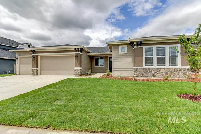 6130 E Canyon Crossing Dr., Nampa, ID 83687 (MLS #98759557) :: City of Trees Real Estate