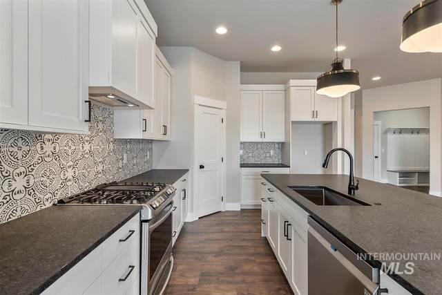 1408 W Cerulean St, Kuna, ID 83634 (MLS #98759675) :: Boise River Realty
