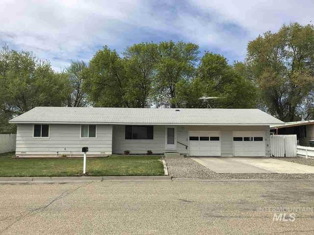1561 N 3rd St, Payette, ID 83661 (MLS #98759687) :: Navigate Real Estate