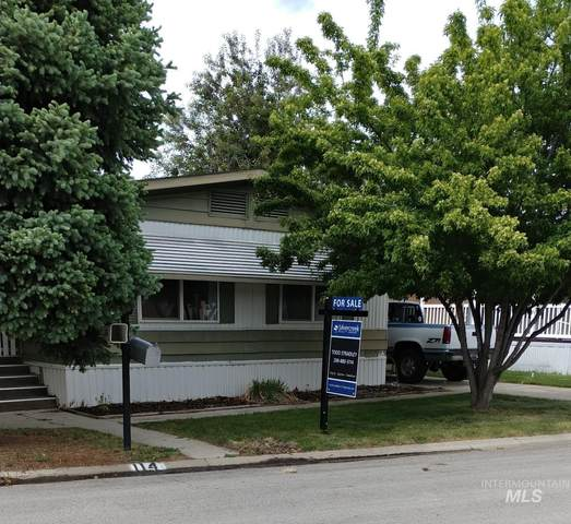 114 Driftwood Rd., Boise, ID 83713 (MLS #98759695) :: Boise River Realty