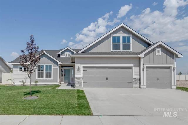 16862 N Middlefield Way, Nampa, ID 83687 (MLS #98759884) :: City of Trees Real Estate