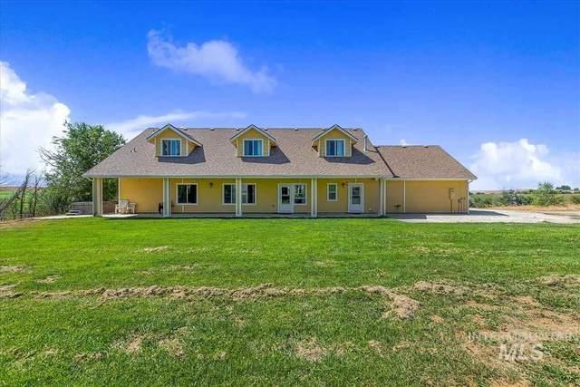 3752 3rd Ln E, Parma, ID 83660 (MLS #98760462) :: Build Idaho