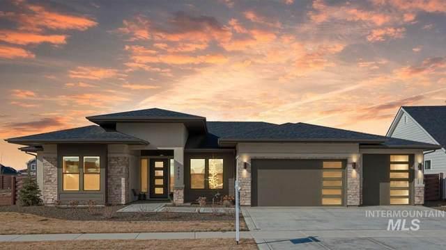 4492 Highland Falls, Meridian, ID 83646 (MLS #98760509) :: Idaho Real Estate Pros