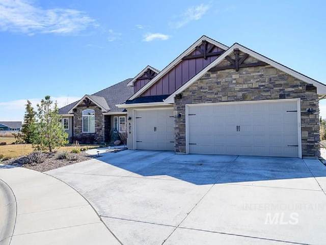 6079 W Biathlon Ct, Eagle, ID 83616 (MLS #98760771) :: Jon Gosche Real Estate, LLC