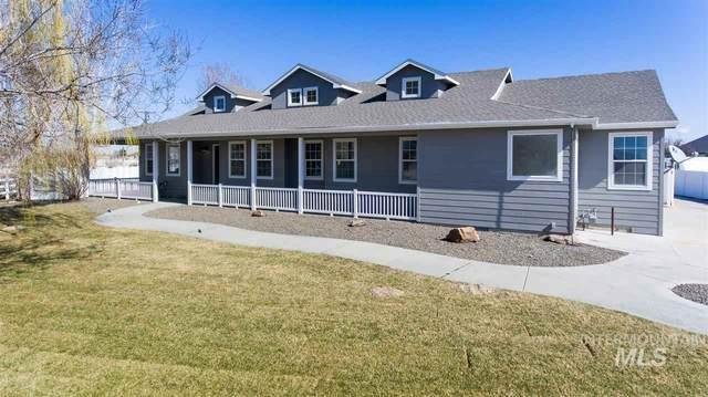 48 N Burlington, Nampa, ID 83687 (MLS #98761404) :: Idaho Real Estate Pros