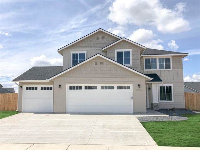 16865 N Brookings Way, Nampa, ID 83687 (MLS #98761714) :: Navigate Real Estate