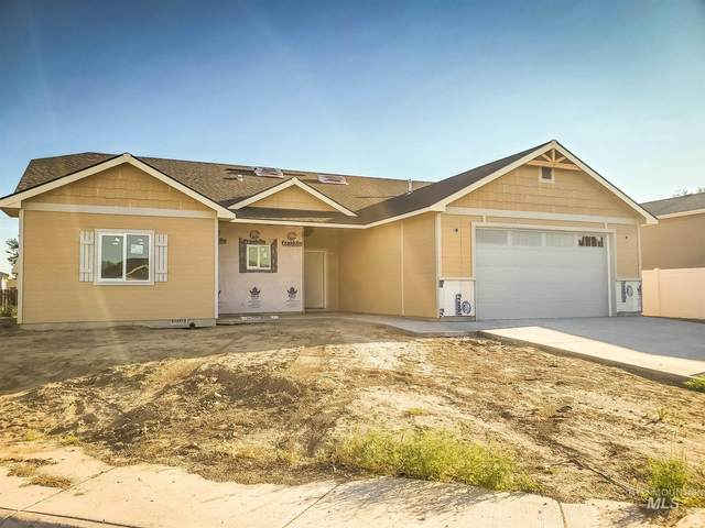 1125 NW 23rd Street, Fruitland, ID 83619 (MLS #98762270) :: Story Real Estate