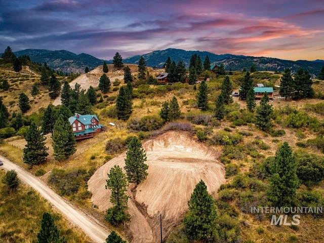 Lot 66 Blue Grouse Way, Boise, ID 83716 (MLS #98762351) :: Full Sail Real Estate
