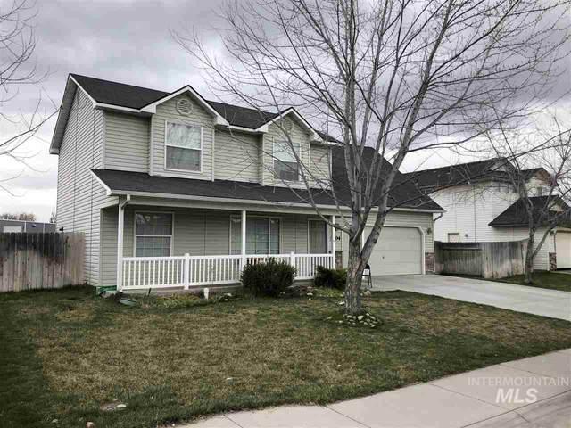 5304 Worth Way, Caldwell, ID 83605 (MLS #98762407) :: Boise River Realty