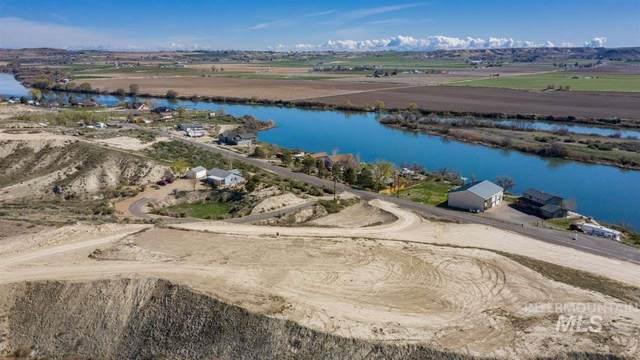 TBD Old Bruneau Hwy, Marsing, ID 83639 (MLS #98762571) :: Build Idaho