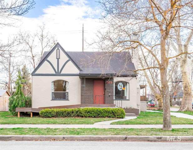 2121 W Jefferson Street, Boise, ID 83702 (MLS #98762573) :: Full Sail Real Estate