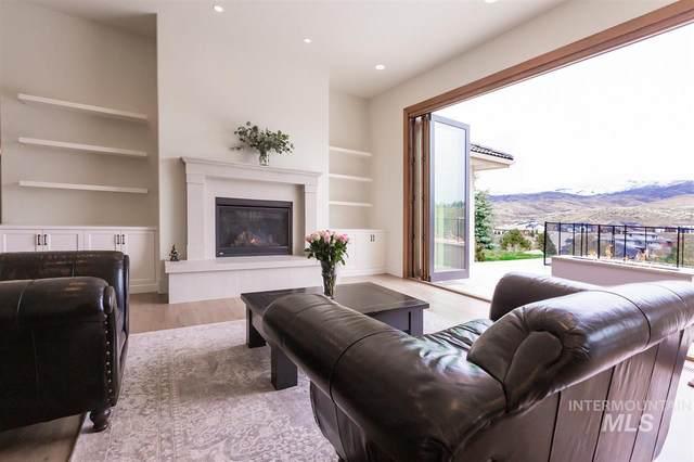 547 E Orion Court, Boise, ID 83702 (MLS #98762731) :: Build Idaho