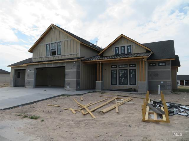 2749 Sunray Loop, Twin Falls, ID 83301 (MLS #98762904) :: Boise Valley Real Estate