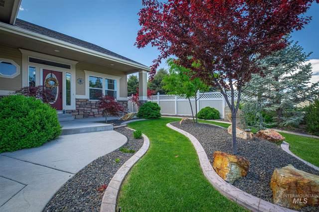 496 E Sunrise Rim Rd, Nampa, ID 83686 (MLS #98762949) :: Boise River Realty