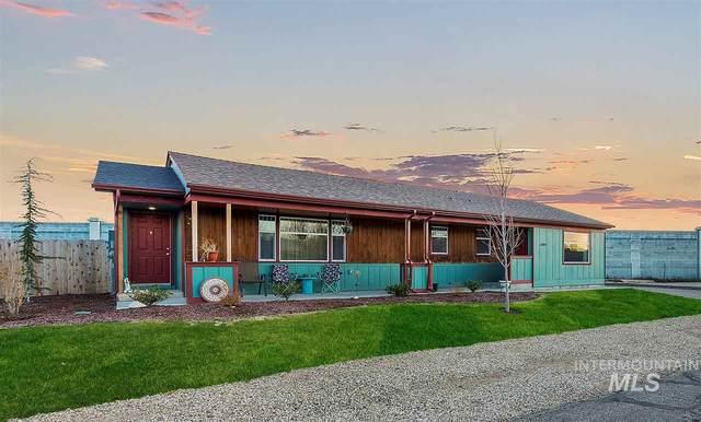 6089 Targee St, Boise, ID 83709 (MLS #98763105) :: Full Sail Real Estate