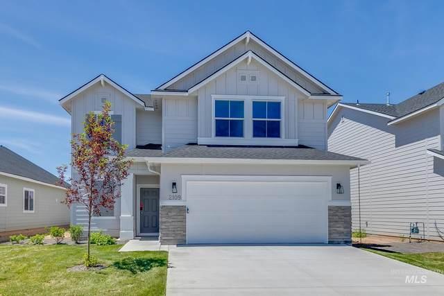 2109 N Bing Ave, Meridian, ID 83646 (MLS #98763127) :: Boise Home Pros