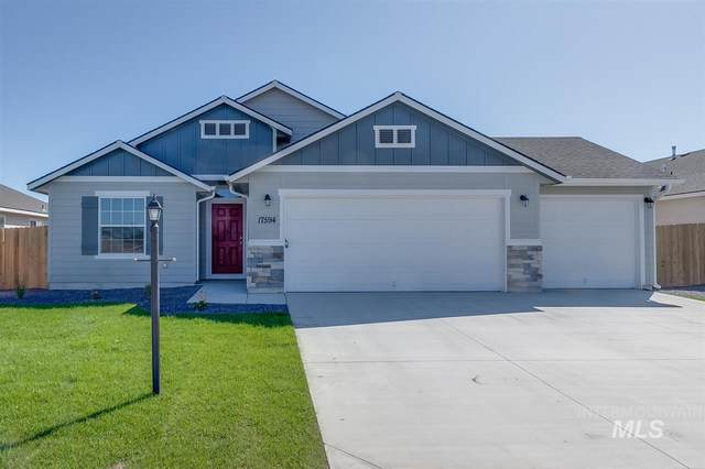 4561 E Stone Falls Dr., Nampa, ID 83686 (MLS #98763225) :: Story Real Estate