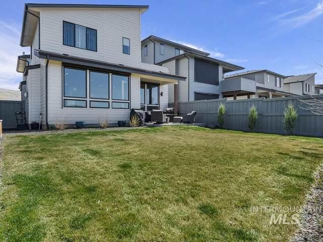 6811 E Warm Springs Ave, Boise, ID 83716 (MLS #98763882) :: Boise River Realty