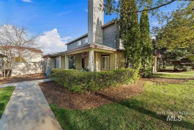 2340 S Shoshone, Boise, ID 83705 (MLS #98764054) :: Juniper Realty Group