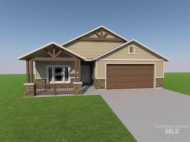 701 Twilight Loop, Twin Falls, ID 83301 (MLS #98764274) :: Boise River Realty