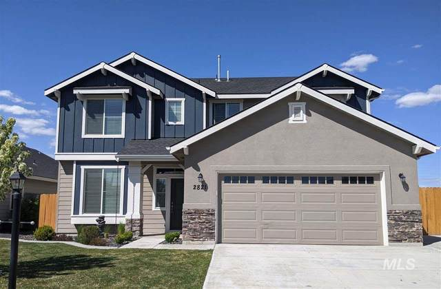 2821 Makrana St, Caldwell, ID 83605 (MLS #98764408) :: Juniper Realty Group