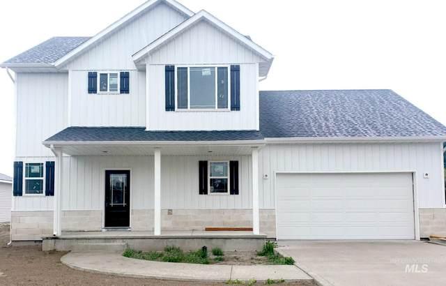600 W 24th Street, Burley, ID 83318 (MLS #98764457) :: Boise River Realty
