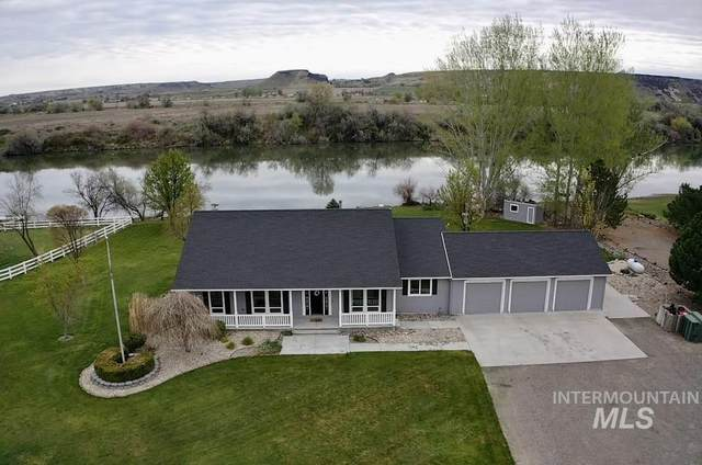 7620 River Front Dr, Marsing, ID 83639 (MLS #98764545) :: Boise River Realty