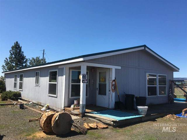 13963 Rustic Rd, Mccall, ID 83638 (MLS #98764604) :: Story Real Estate