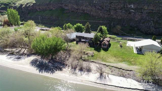 13263 Snake River Rd, Asotin, WA 99402 (MLS #98764887) :: Team One Group Real Estate