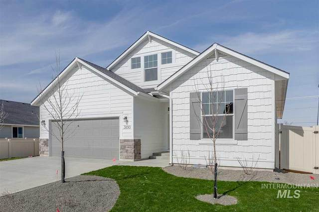 6750 E Silver Ridge St, Boise, ID 83716 (MLS #98765056) :: City of Trees Real Estate