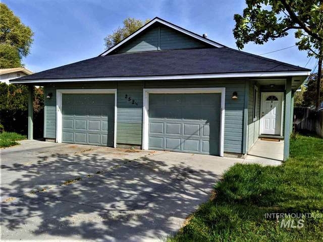 252 1/2 High Street, Nampa, ID 83651 (MLS #98765176) :: Navigate Real Estate