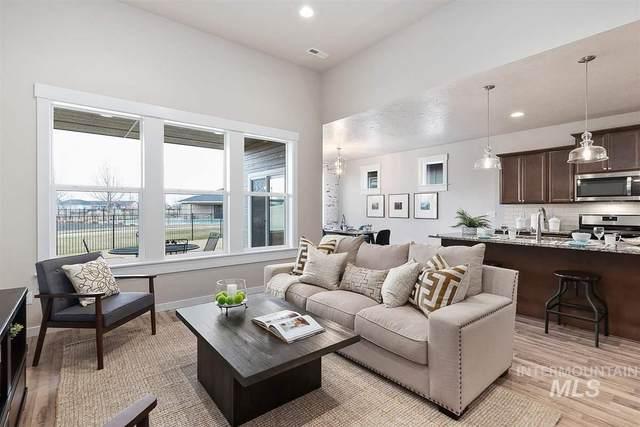 4141 S Lava Springs Loop, Nampa, ID 83686 (MLS #98765223) :: Jon Gosche Real Estate, LLC