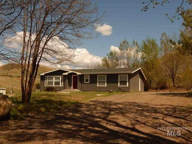26 Jackass Creek Road, Horseshoe Bend, ID 83629 (MLS #98765248) :: Boise River Realty