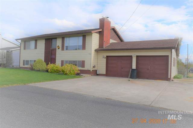 1102 Grelle Avenue, Lewiston, ID 83501 (MLS #98765411) :: Jon Gosche Real Estate, LLC