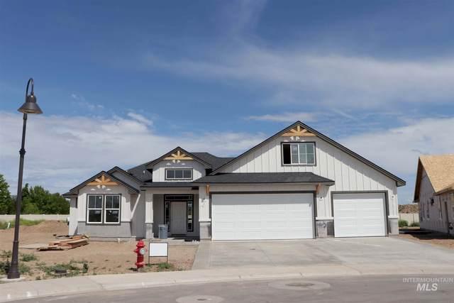 11645 W Soaring Hawk Ct., Star, ID 83669 (MLS #98765526) :: Story Real Estate