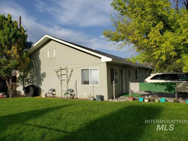 215a S 4th St, Nyssa, OR 97913 (MLS #98765780) :: Beasley Realty