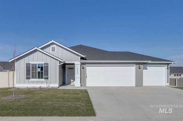 4581 E Stone Falls Dr., Nampa, ID 83686 (MLS #98765807) :: Story Real Estate