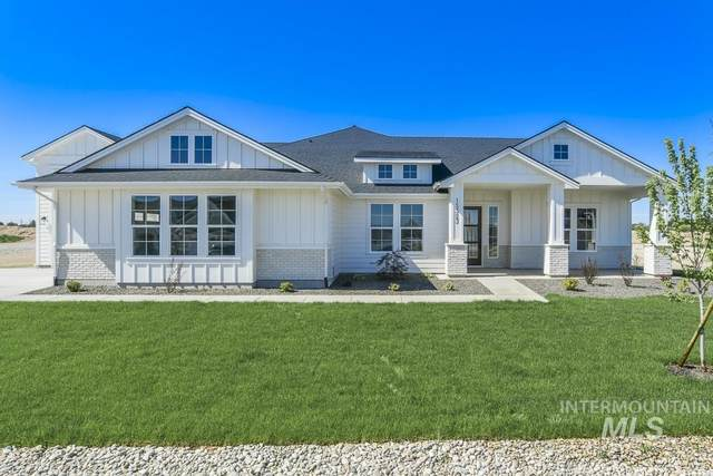15323 Pronghorn Court, Caldwell, ID 83607 (MLS #98765855) :: Story Real Estate