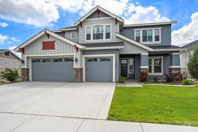 3037 W Tubac Dr, Meridian, ID 83646 (MLS #98765927) :: Navigate Real Estate