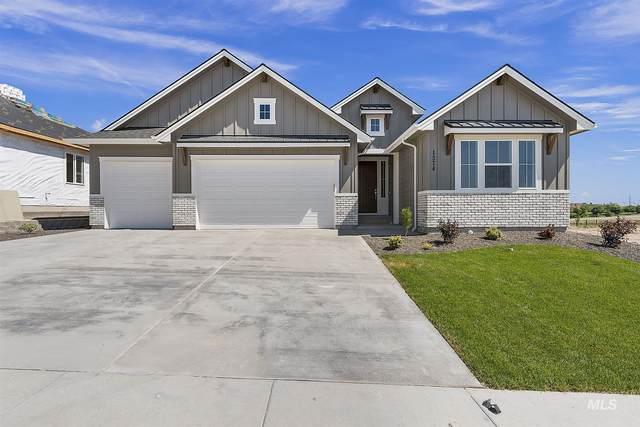 1374 W Tenzing Street, Nampa, ID 83686 (MLS #98765933) :: Silvercreek Realty Group