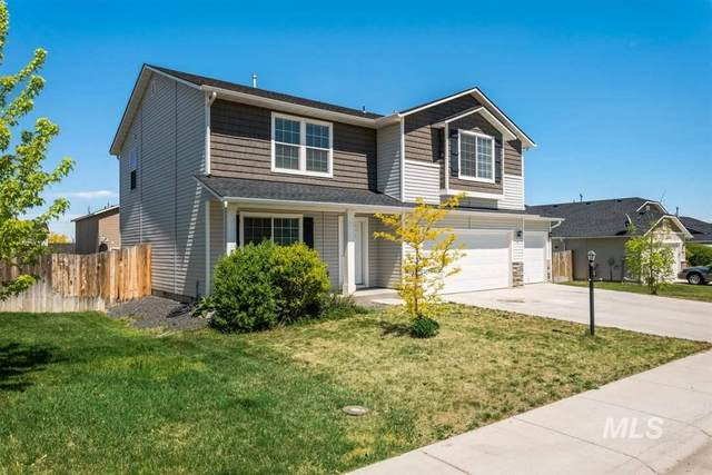 11776 Altamont Street, Caldwell, ID 83605 (MLS #98766036) :: Boise River Realty