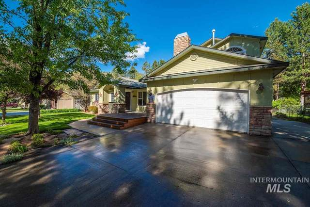 4010 N Whitehead St, Boise, ID 83703 (MLS #98766102) :: Full Sail Real Estate