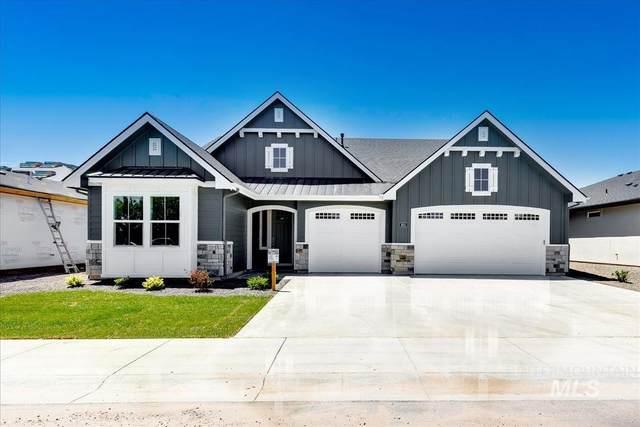 12679 W Auckland Street, Meridian, ID 83642 (MLS #98766116) :: Story Real Estate