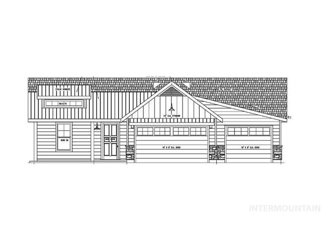 2808 Tamarack Court, Fruitland, ID 83619 (MLS #98766130) :: Jon Gosche Real Estate, LLC