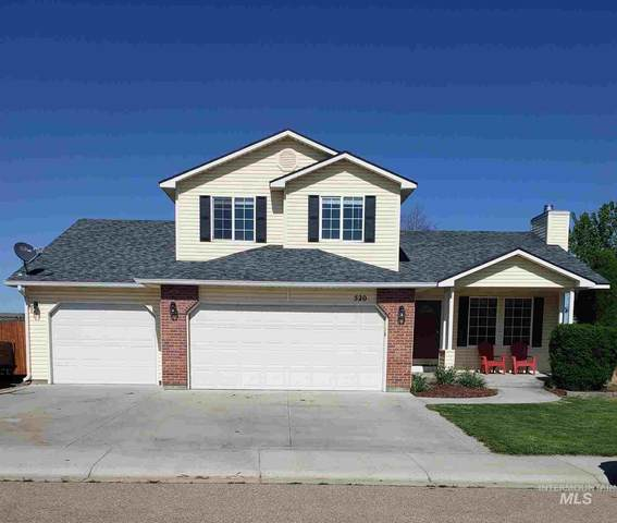 520 Morning Dove Way, Marsing, ID 83629 (MLS #98766217) :: Boise River Realty