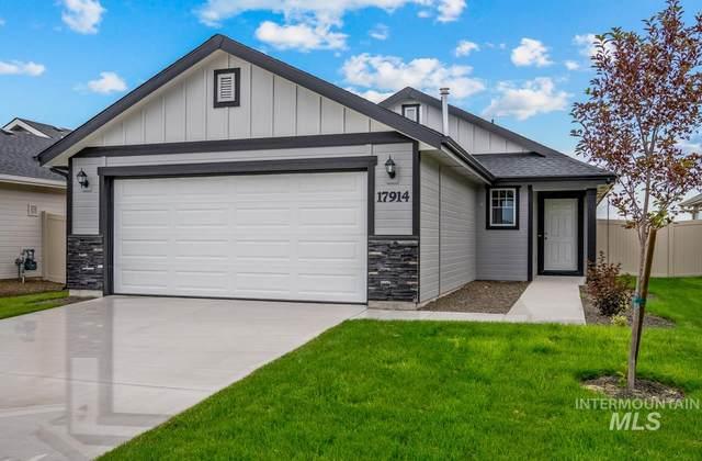 9176 W Bigwood Drive, Boise, ID 83709 (MLS #98766218) :: City of Trees Real Estate