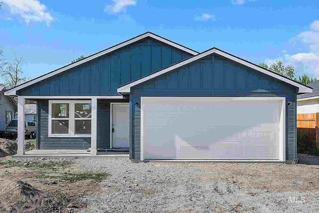 618 E 6th St, Emmett, ID 83617 (MLS #98766247) :: Full Sail Real Estate